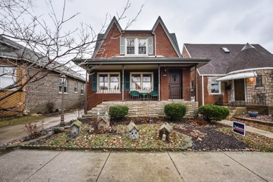 5416 S Nagle Avenue, Chicago, IL 60638 - #: 10169398
