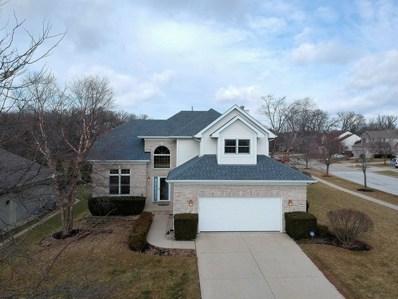 615 Wood Creek Drive, Antioch, IL 60002 - MLS#: 10169408