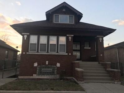 8426 S Elizabeth Street, Chicago, IL 60620 - #: 10169409