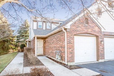 1923 Heron Avenue UNIT D, Schaumburg, IL 60193 - #: 10169440