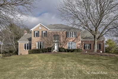 4208 Steeple Run, Crystal Lake, IL 60014 - #: 10169441
