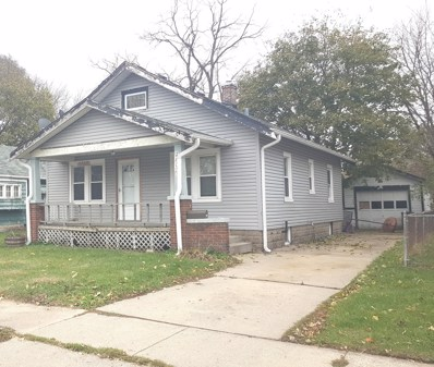 2802 Knight Avenue, Rockford, IL 61101 - #: 10169446