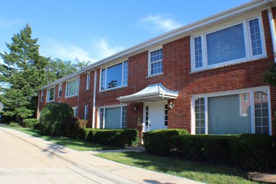1510 Plymouth Place UNIT 2E, Glenview, IL 60025 - #: 10169456