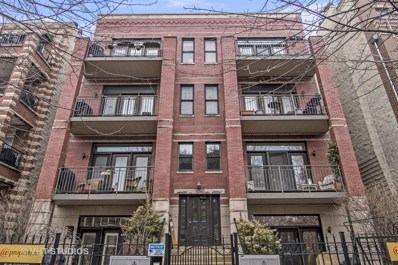 5306 N Winthrop Avenue UNIT 2N, Chicago, IL 60640 - #: 10169472