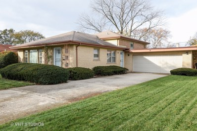 912 E 166th Place, South Holland, IL 60473 - #: 10169498