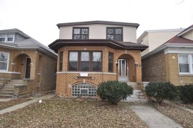 5811 W Henderson Street, Chicago, IL 60641 - #: 10169530