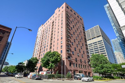 345 N Canal Street UNIT 702, Chicago, IL 60606 - #: 10169534