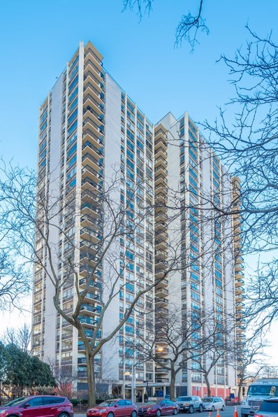 1360 N Sandburg Terrace UNIT 2904C, Chicago, IL 60610 - MLS#: 10169613