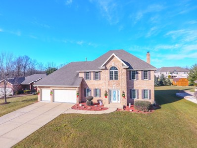 20135 W Pockey Way, Elwood, IL 60421 - MLS#: 10169626