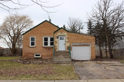 6098 Janes Avenue, Downers Grove, IL 60516 - #: 10169630
