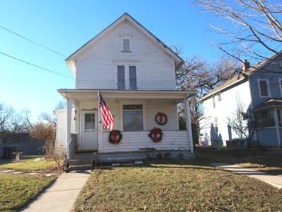 36 Leonard Street, Elgin, IL 60123 - #: 10169654