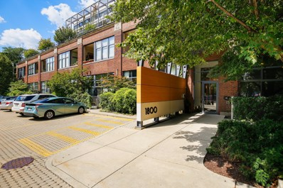 1800 Ridge Avenue UNIT 111, Evanston, IL 60201 - MLS#: 10169675