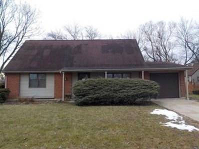 645 Lafayette Lane, Hoffman Estates, IL 60169 - #: 10169681