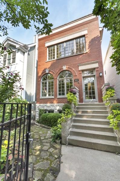 1920 W George Street, Chicago, IL 60657 - MLS#: 10169701