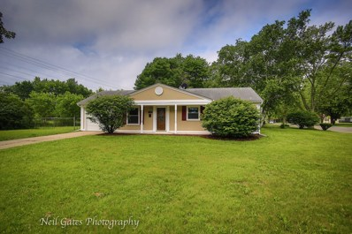 105 Circle Drive EAST, Montgomery, IL 60538 - #: 10169733