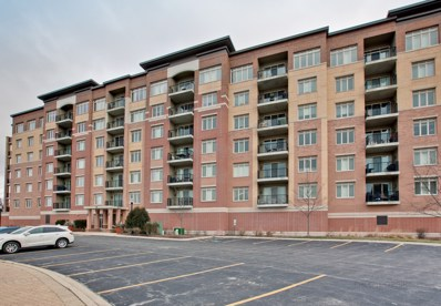 1199 E Port Clinton Road UNIT 405, Vernon Hills, IL 60061 - #: 10169749