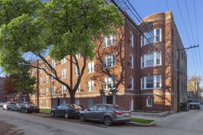 1946 W Patterson Avenue UNIT 3, Chicago, IL 60613 - #: 10169803