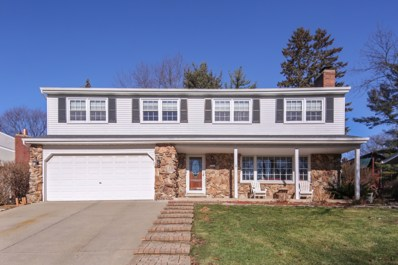 1324 Brookside Lane, Downers Grove, IL 60515 - #: 10169805