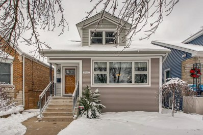 5923 N Leonard Avenue, Chicago, IL 60646 - #: 10169828