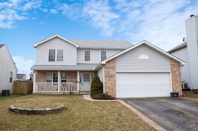 627 Grace Drive, Lake In The Hills, IL 60156 - #: 10169830