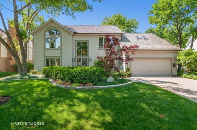 1250 Champion Forest Court, Wheaton, IL 60187 - #: 10169834