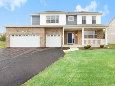 13513 S Carmel Boulevard, Plainfield, IL 60544 - MLS#: 10169835