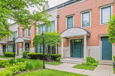 1433 S Prairie Avenue UNIT H, Chicago, IL 60605 - #: 10169843