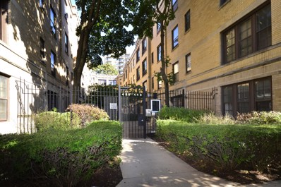 448 W Surf Street UNIT 3A, Chicago, IL 60657 - #: 10169847