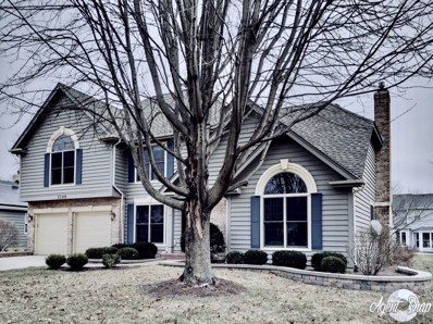 3548 Eliot Lane, Naperville, IL 60564 - #: 10169856