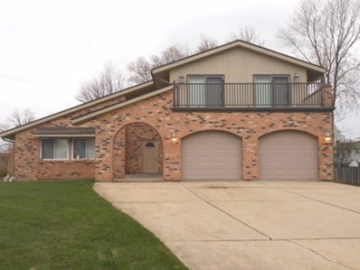 254 Bunting Lane, Bloomingdale, IL 60108 - #: 10169877