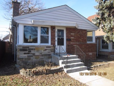 5710 S Massasoit Avenue, Chicago, IL 60638 - #: 10169882