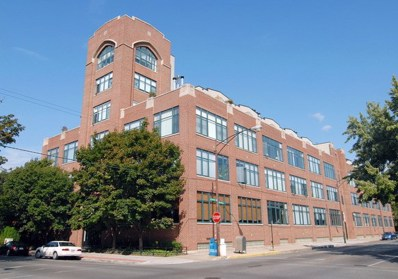 2600 N Southport Avenue UNIT 215, Chicago, IL 60614 - #: 10169888