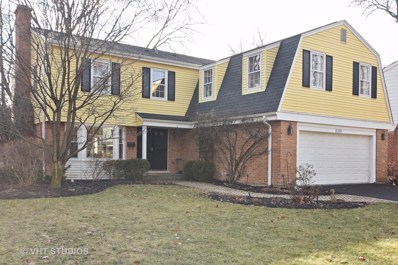 2201 Maple Avenue, Northbrook, IL 60062 - #: 10169897