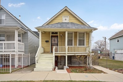 1539 S Kenneth Avenue, Chicago, IL 60623 - MLS#: 10169911