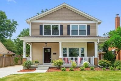 704 S Stone Avenue, La Grange, IL 60525 - #: 10169917