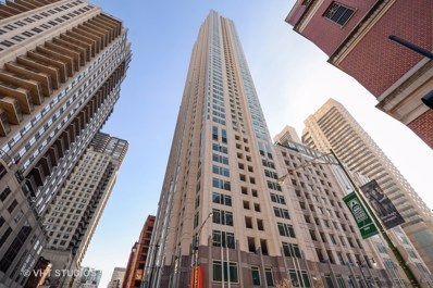 33 W Ontario Street UNIT PH-A, Chicago, IL 60610 - MLS#: 10169946