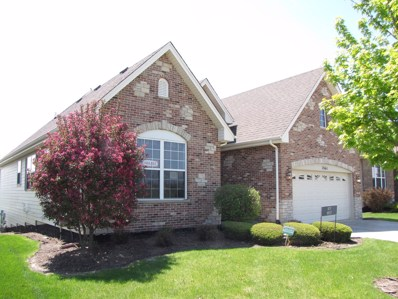 26611 Captiva Lane, Plainfield, IL 60544 - #: 10169959