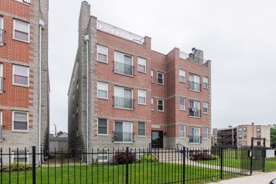 4439 S Calumet Avenue UNIT 1S, Chicago, IL 60653 - #: 10169978