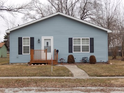 518 E 6th Street, Momence, IL 60954 - MLS#: 10169998
