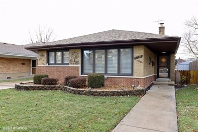 10528 S Kildare Avenue, Oak Lawn, IL 60453 - MLS#: 10170033