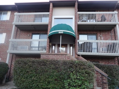 860 N Lakeside Drive UNIT 1B