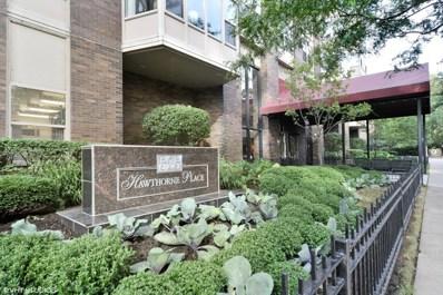 525 W Hawthorne Place UNIT 1103, Chicago, IL 60657 - #: 10170084