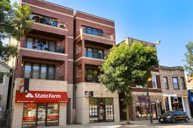 1925 W Chicago Avenue UNIT 3, Chicago, IL 60622 - #: 10170126