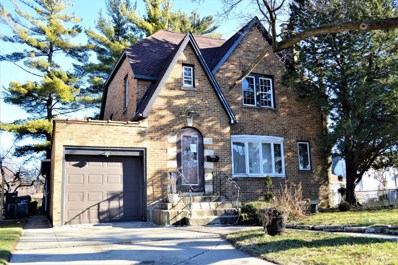 533 N Elmwood Avenue, Waukegan, IL 60085 - #: 10170138