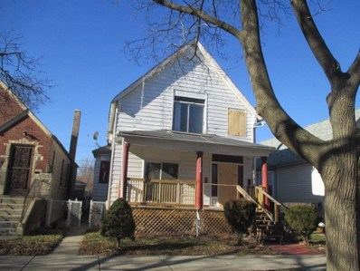 11402 S Indiana Avenue, Chicago, IL 60628 - #: 10170199