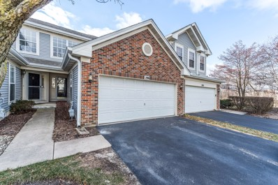 296 Wildspring Court, Itasca, IL 60143 - MLS#: 10170215