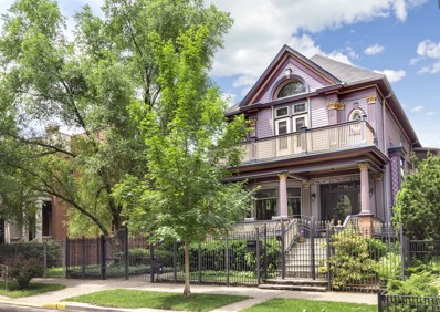 3448 N Greenview Avenue, Chicago, IL 60657 - #: 10170219