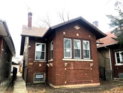 5425 W Gladys Avenue, Chicago, IL 60644 - #: 10170240