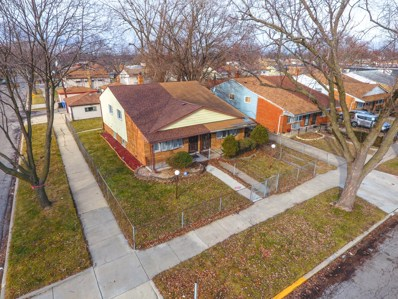 11556 S Racine Avenue, Chicago, IL 60643 - #: 10170253