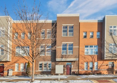 5350 W Hanson Avenue, Chicago, IL 60639 - #: 10170254